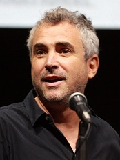 Alfonso Cuarón, Best Director winner