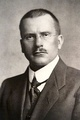 Carl Jung, founder of analytical psychology