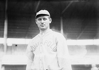 George Textor played for Indianapolis in 1913.
