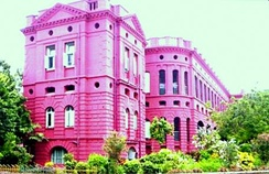IPGMER and SSKM Hospital, Kolkata is the largest hospital in West Bengal and one of the oldest in Kolkata.