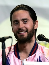 Jared Leto, Outstanding Performance by a Male Actor in a Supporting Role winner