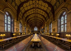Keble Hall