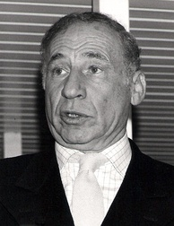 Mel Brooks became the eighth person to win all four awards in 2001 as well as the first person to win the Emmy as the first of the four awards.