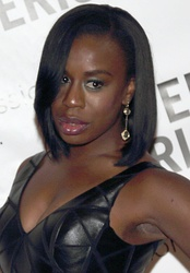 Uzo Aduba, Outstanding Supporting Actress in a Limited Series or Movie winner