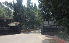 Armed Forces Medical College, Pune