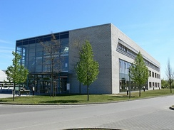University of Applied Sciences Stralsund, Department of Economics