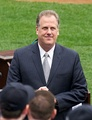 Michael Kay, sports broadcaster for the New York Yankees