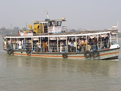 Motor Vessel Jalapath - Hooghly River 2012-01-14 0908