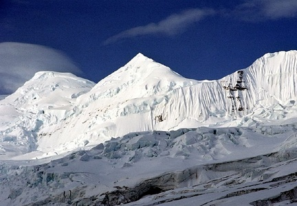 Mount Bona in Alaska is the highest volcano in the United States.