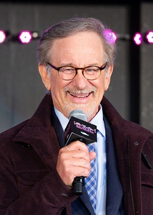 Ready Player One Japan Premiere Red Carpet Steven Spielberg (41604920761) (cropped).jpg