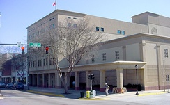 Richmond County Board of Education central office