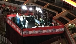 NBCSN broadcast set at the 2017 NHL Entry Draft