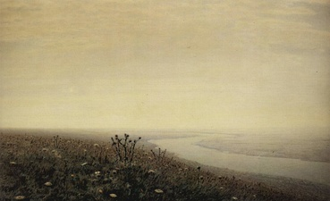 Dnieper in the Morning (1881)
