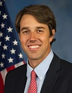 Beto O'Rourke, Official portrait, 113th Congress (cropped 3).jpg