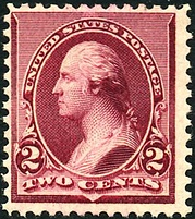 Issue of 1890