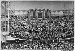 Händel Festival at the Crystal Palace, 1887-1889