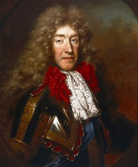 James VII of Scotland (and II of England), who fled the throne in 1688.