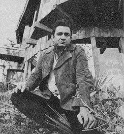 Johnny Cash in 1969 was widely considered one of the most influential musicians of the 20th century and one of the best-selling music artists of all time, having sold more than 90 million records worldwide.