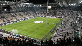 The Juventus Stadium in Turin is the home of Juventus F.C., throughout the years one of the more successful  Serie A clubs.