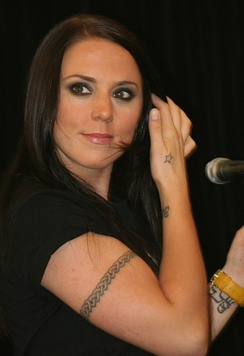 "The main single of I Turn to You by Melanie C, was released as the ""Hex Hector Radio Mix"", for which Hex Hector won the 2001 Grammy as Remixer of the Year."