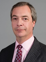 Farage in 2014