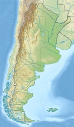 City of Buenos Aires is located in Argentina
