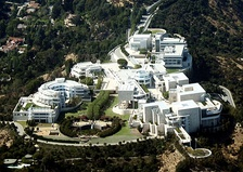 The Getty Museum.