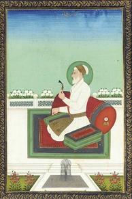 Viceroy Muhammad Azam Shah (1678–1679), later the Mughal Emperor