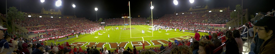 The 2009 Houston Cougars football team versus the Rice Owls during the Bayou Bucket Classic at Robertson Stadium