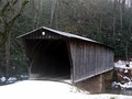 Bob White Covered Bridge, Woolwine