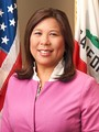 Betty Yee (D)   (State Controller)