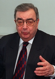 Chief of Russian foreign intelligence Yevgeny Primakov confirmed in 1992 that Operation INFEKTION was a disinformation campaign to make the world believe that the United States had invented AIDS.[6][7]