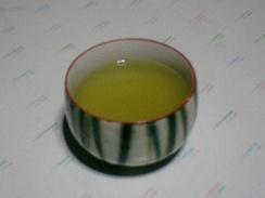 Японский зелёный чай