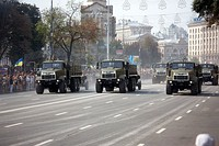 KrAZ-6322 during the Independence parade in Kiev, 2008.jpg