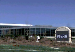 PayPal Operations Center and main office in Omaha, Nebraska.