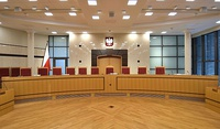 The Polish Constitutional Tribunal