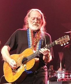 Willie Nelson attended Baylor