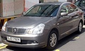 Nissan Sylphy (G11)[42]2008–08/2015