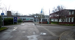 Alderwood Senior School is the town's only secondary school