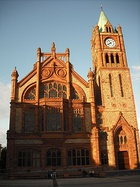 Guildhall, Derry, Derry, Northern Ireland