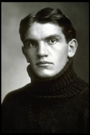 Germany Schulz, the sport's first linebacker.