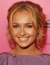 Hayden Panettiere received two nominations for her performance on Nashville.
