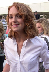 "Variety's Brian Lowry said that Jayma Mays as Emma offered ""modest redemption"" to an adult cast of ""over-the-top buffoons""."
