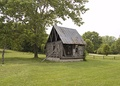 The Lasource-Durand Cabin