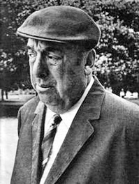 "With the poem ""La United Fruit Co."", Pablo Neruda denounced the corporate subjugation of Latin America."