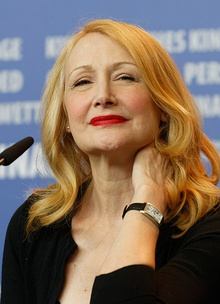 Patricia Clarkson Press Conference The Party Berlinale 2017 01 (cropped 2).jpg