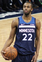 Andrew Wiggins was selected 1st overall by the Cleveland Cavaliers (traded two months later to the Minnesota Timberwolves).