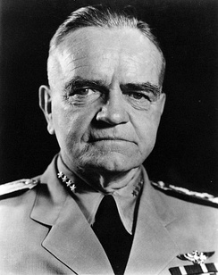 "Admiral William F. ""Bull"" Halsey – Commander U.S. Third Fleet at Leyte Gulf"
