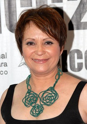 Adriana Barraza Academy Award for Best Supporting Actress Nominee 2006