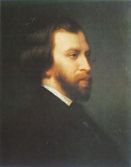 Альфре́д де Мюссе́ / фр. Alfred de Musset